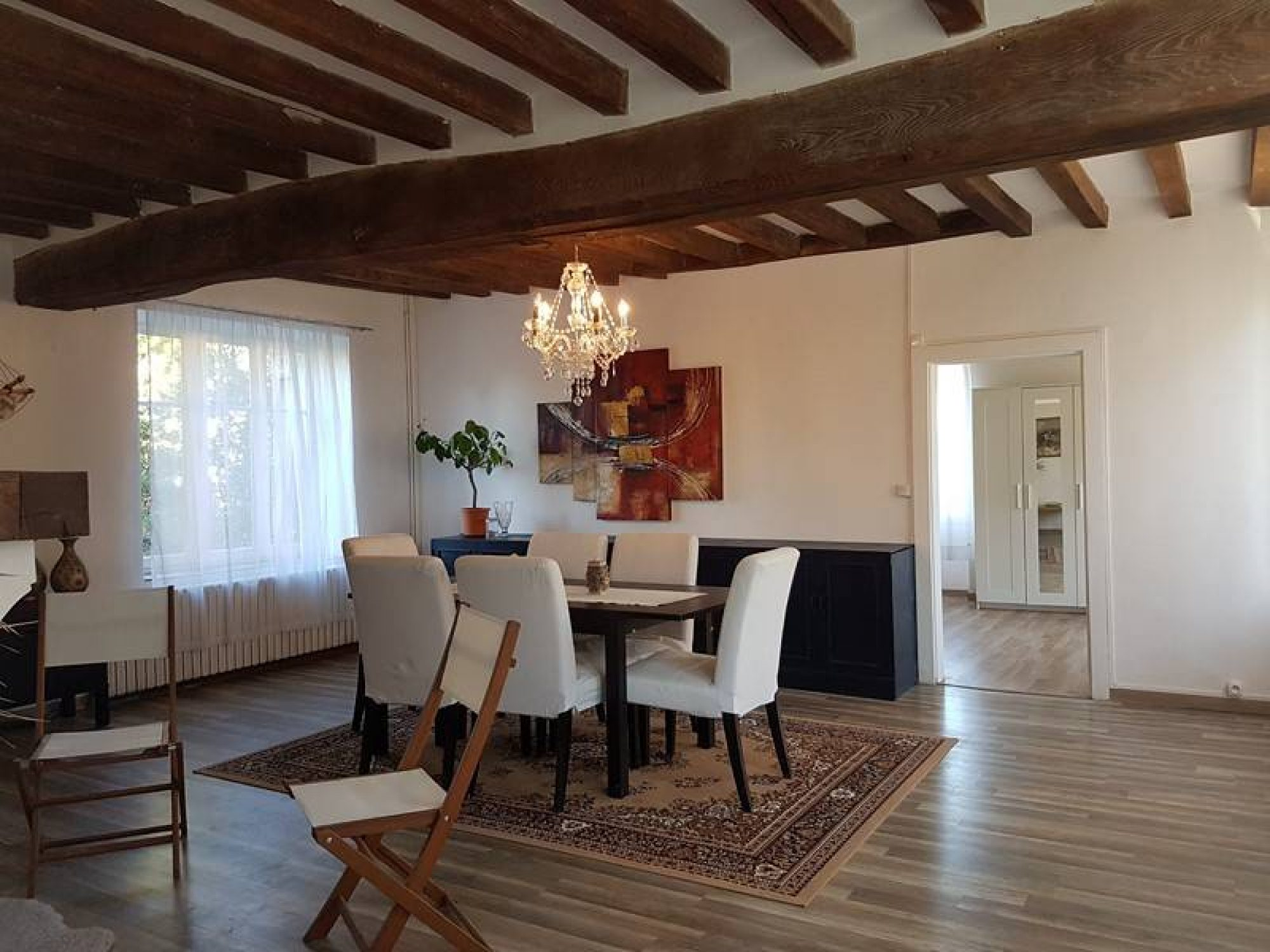 Bed and Breakfast Nievre Burgundy